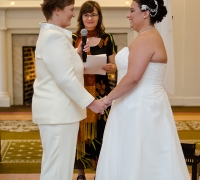 pittsburgh wedding officiants