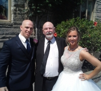 Wedding officiant Pittsburgh Weddings