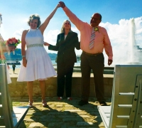 Pittsburgh Unique Wedding Officiants