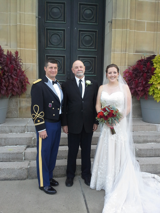 Wedding Officiants In Western Pa